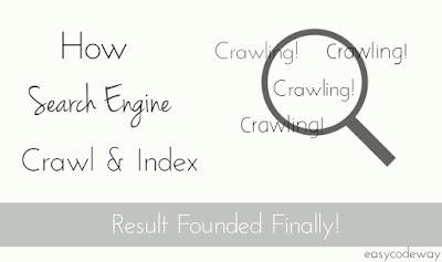 How Search Engine Crawl & Index