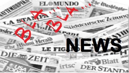 Bla.. Bla.. NEWS