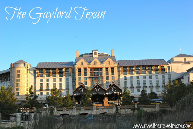 Gaylord Texan Grapevine Tx R We There Yet Mom