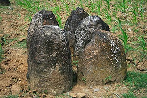 Artifak Zaman Batu Besar