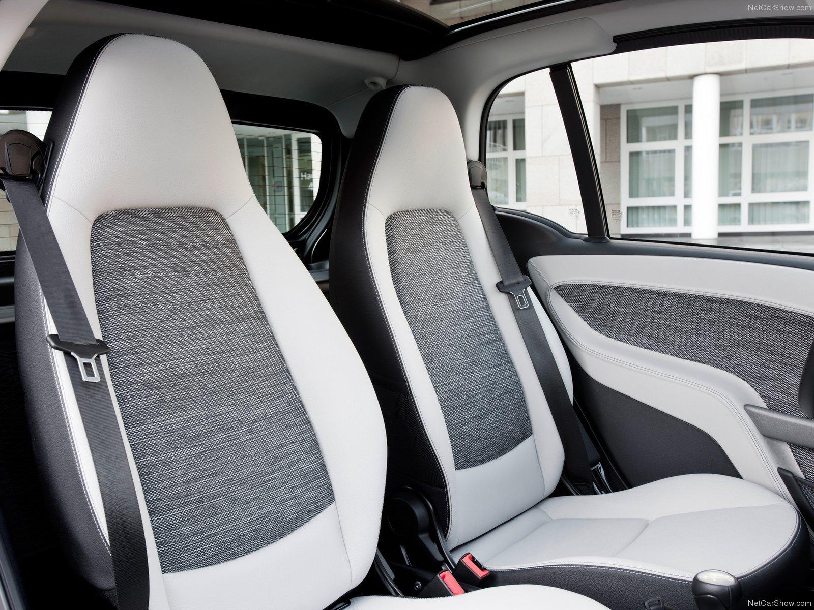 Hình ảnh xe ô tô Smart fortwo 2013 & nội ngoại thất