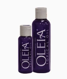 Oleia Topical Oil