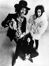 Jimmy Hendrix Experience