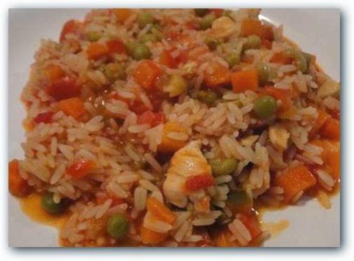 Recetas De Cocina Receta Para Cocinar Guiso De Chauchas