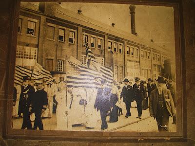 john henry gauslin puget sound bremerton washington 1913