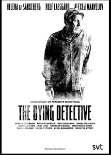 The Dying Detective Temporada 1