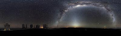 بانوراما, الفضاء, الإجرام, أفضل, أجمل الصور,