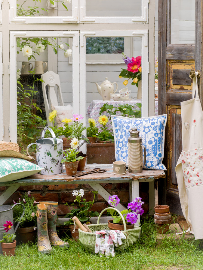 Gallery For Country Living Magazine 2013