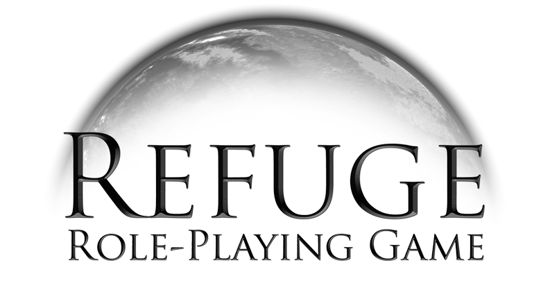 Refuge RPG Design Blog