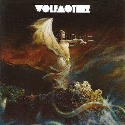 Wolfmother – Wolfmother (2006) 320 Kbps 1 Link