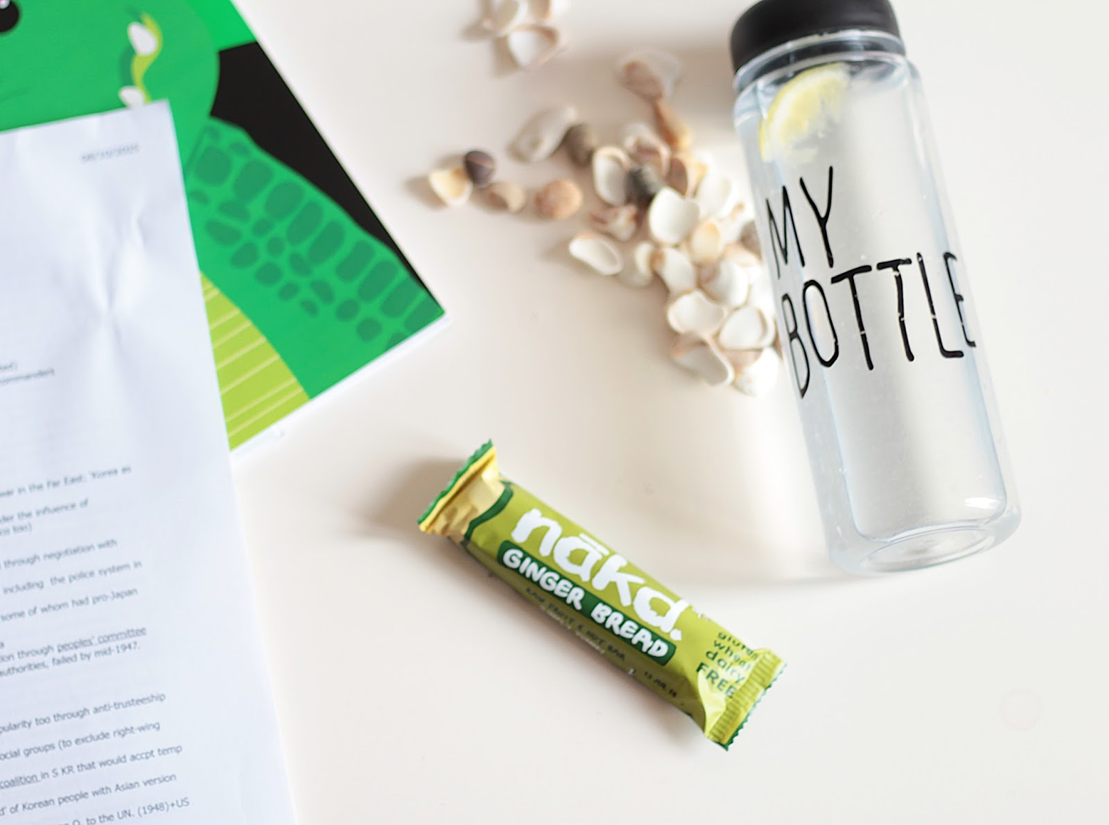 looking for a healthy cereal bar to try that contains no added sugar, minimal, all natural ingredients and is dairy, wheat and gluten free? Then I might just have the answer for you...