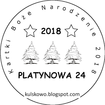 Kartki BN 2018 - Platynowa 24 :)