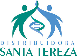 Criação Logotipo Distribuidora de Alimentos