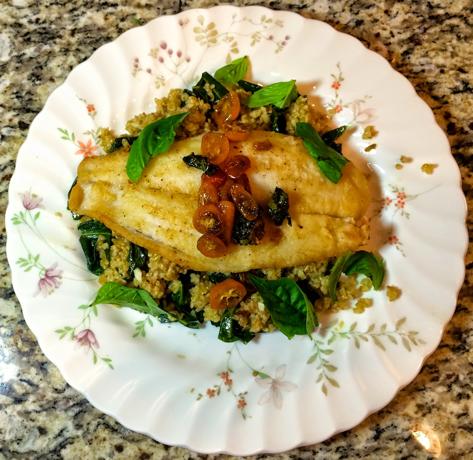 Blue apron qvc - Recipe Results Another Exciting Recipe From Blue Apron
