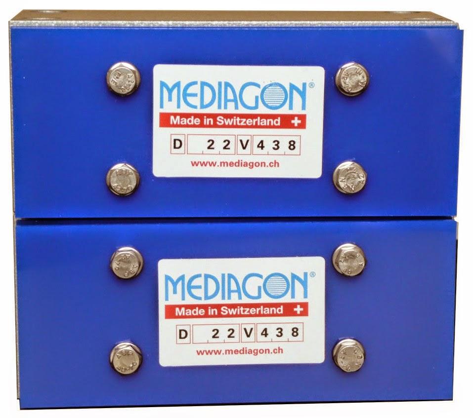 Appareil anti calcaire efficace Mediagon