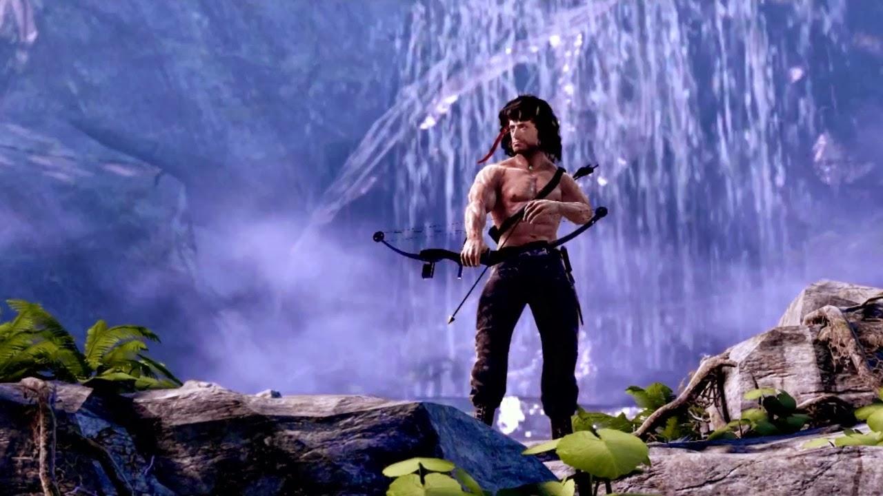 Rambo (franchise)