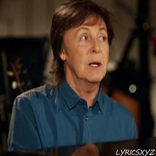 Paul McCartney - Queenie Eye