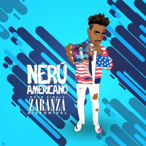 Nerú Americano - Zaranza (Afro House)[Download]