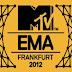 MTV Europe Music Awards divulga a lista de indicados