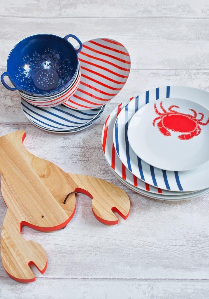 planche à découper homard en bois monoprix woodybeauty