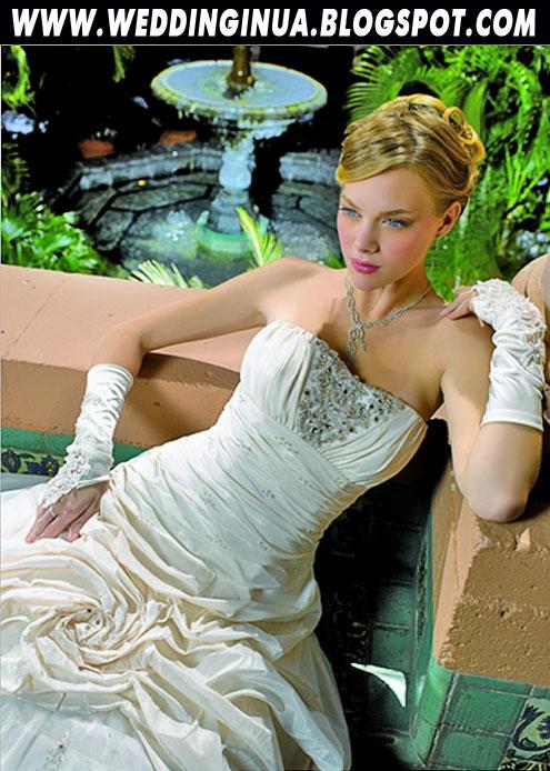Свадебное платье miss paris