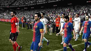 PES 2012,PESEdit 2012 Patch 3.4