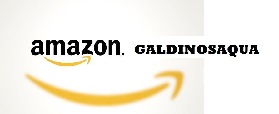 .CLICK E ENTRE NA AMAZON_GALDINOSAQUA