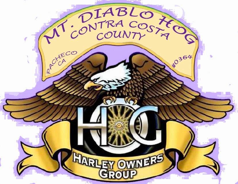 Mt. Diablo HOG