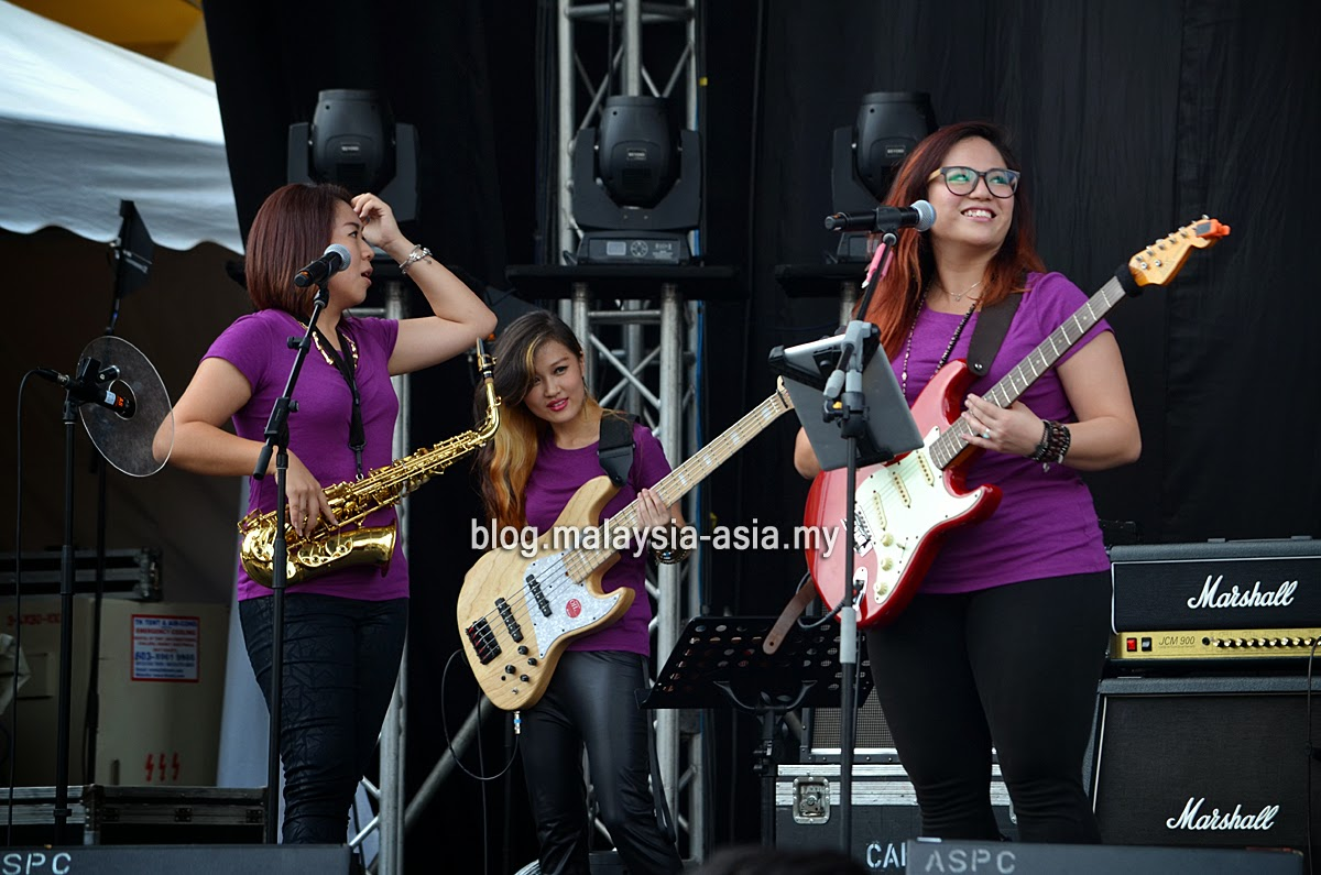 Dotters' Division Band Malaysia