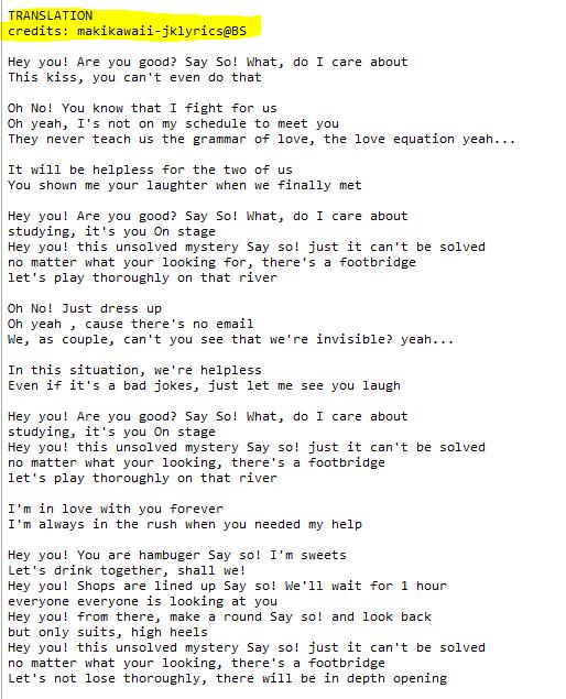 funky monkey babys kokuhaku lyrics translation