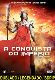 Assistir A Conquista do Império Dublado ou Legendado 2014