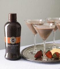Dove Chocolate Discoveries Martini Mix Decadent Chocolate 4U:...