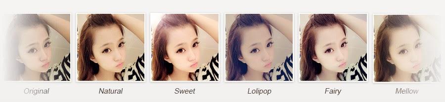 Review Aplikasi Kamera Android 'Beauty Plus' Kamera Yang Membuat Dirimu Lebih Cantik