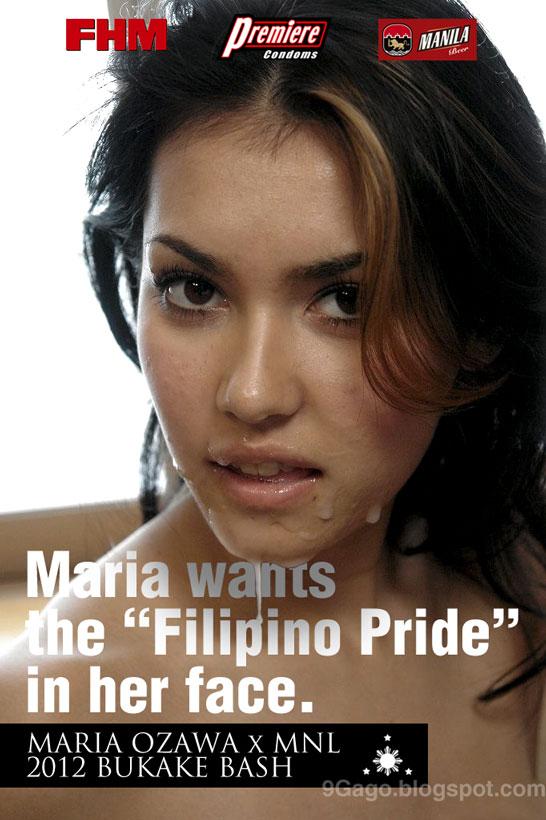 Maria Ozawa In Manila?