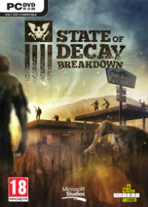 Download State of Decay: Breakdown (PC) Completo