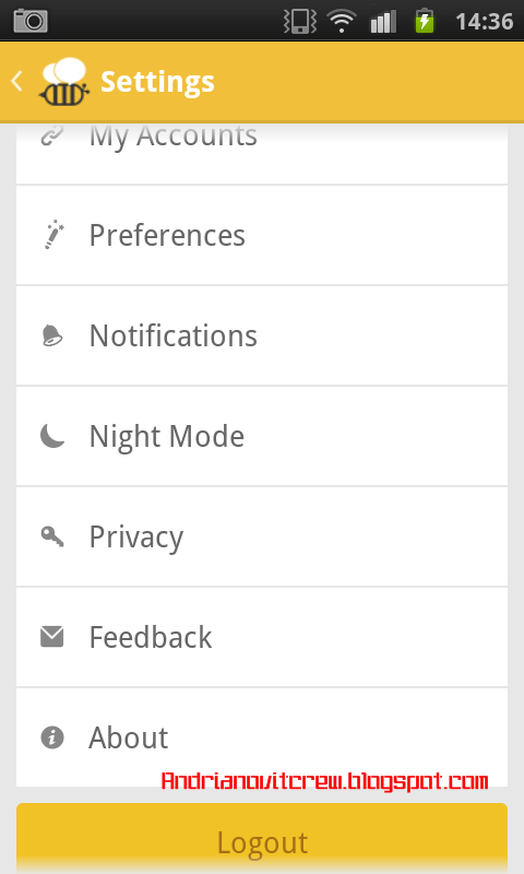 Cara Menggunakan Beetalk Di Android g