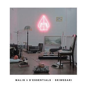 Maliq & D'Essentials Album Sriwedari
