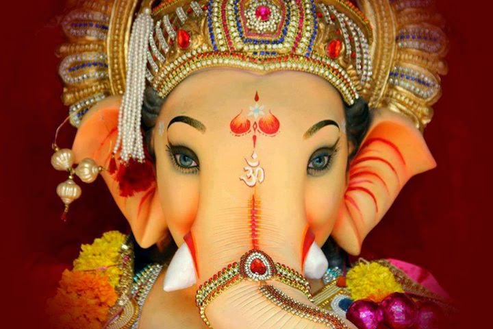 Lord Ganesha Helps To Remove Life Problems