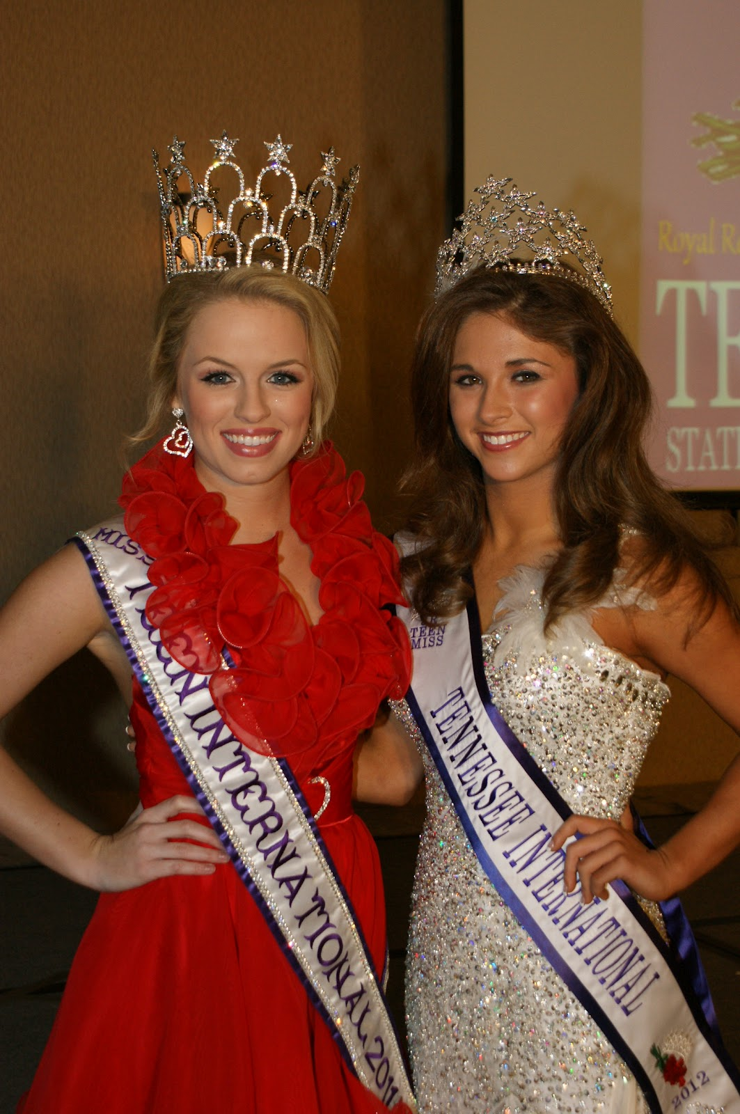miss teen international 2006 contestants