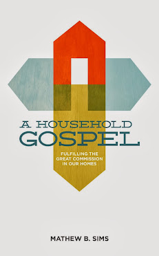 Buy Your Paperback Copy of A Household Gospel