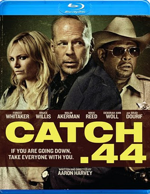Catch 44 2011 BluRay 720P AC3 X264-CHD