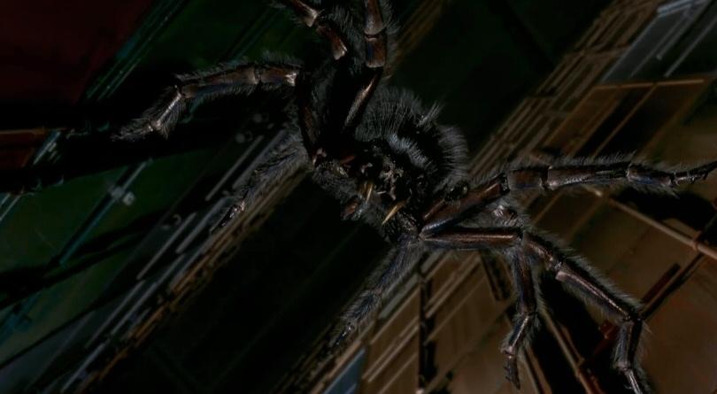 Just Screenshots Spiders II Breeding Ground 2001