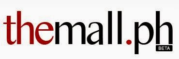 The Mall PH logo