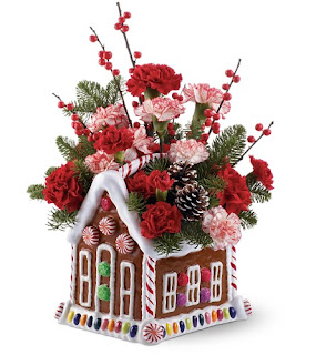 Christmas Flower Images