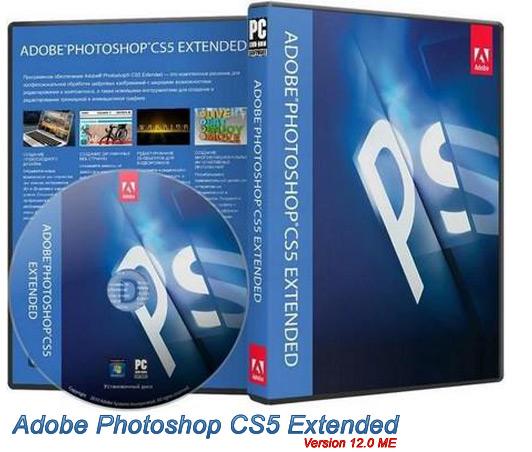 CRACK ConvertXtoDVD V5.0.0.44 Patch.rar Adobe-Photoshop-CS5-Extended-12.0-ME-1