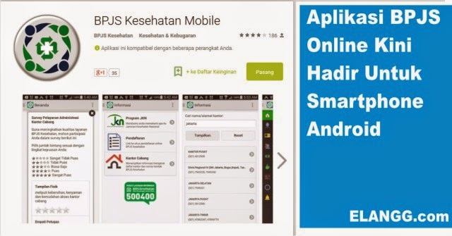 bpjs online via android