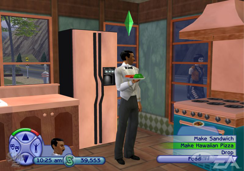 sims 2 pets gba rom download