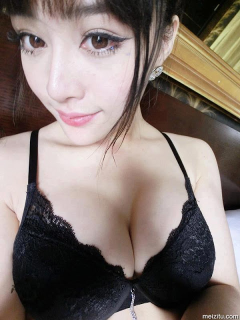 Foto Hot Paha Termulus Gadis Seksi