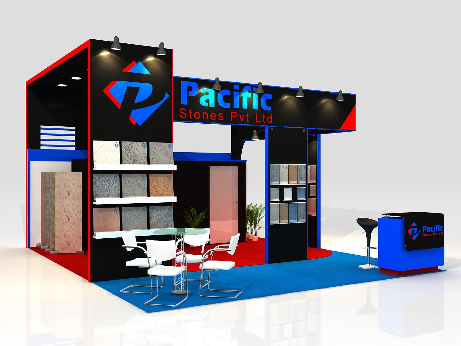 Exhibition Stand Builders Bangalore : Exhibition stand designer builder contractor in india