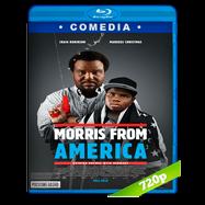 Morris From America (2016) BRRip 720p Audio Ingles 5.1 Subtitulada
